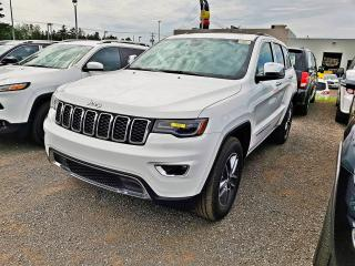 Used 2017 Jeep Grand Cherokee Limited Luxury Edition 4x4 / Prix jamais for sale in Mirabel, QC