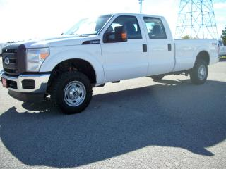 Used 2012 Ford F-350 FX4 | Crew Cab | Long Box for sale in Stratford, ON