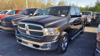 Used 2017 Dodge Ram 1500 Crew BIG HORN 4X4 All-Terrain / SOUS LE for sale in Mirabel, QC