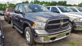 Used 2017 Dodge Ram 1500 Outdoorsman V8 4X4 All-Terrain / SOUS LE for sale in Mirabel, QC