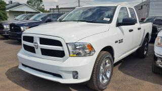Used 2017 Dodge Ram 1500 Express SPORT All-Terrain *Rare* SOUS LE for sale in Mirabel, QC