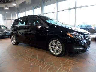 Used 2017 Mercedes-Benz B-Class B250 Awd, Toit Pano for sale in Quebec, QC