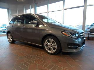 Used 2017 Mercedes-Benz B-Class B250 Awd, Navi for sale in Quebec, QC