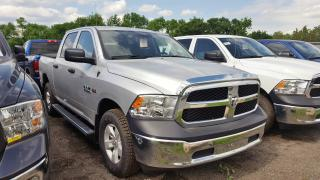 Used 2017 Dodge Ram 1500 Crew 4x4 SXT PLUS All-Terrain V8 / SOUS for sale in Mirabel, QC