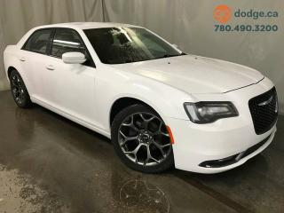 Used 2016 Chrysler 300 S / Rear Back Up Camera / Heated Front Seats for sale in Edmonton, AB