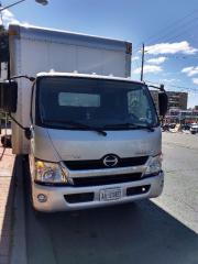 Used 2012 Hino 195 20 ft for sale in Mississauga, ON