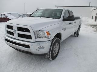Used 2017 RAM 2500 OUTDOORSMAN,CREW CAB.LONG BOX.4X4 for sale in London, ON