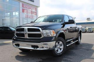Used 2017 Dodge Ram 1500 Slt Caméra De Recul for sale in Victoriaville, QC