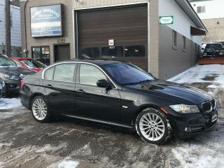 Used 2009 BMW 3 Series 335d/ DIESEL/ ON SALE for sale in Kitchener, ON