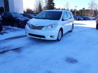 Used 2013 Toyota Sienna Limited AWD for sale in Ottawa, ON