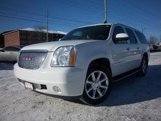 Used 2010 GMC Yukon XL Denali for sale in Whitby, ON
