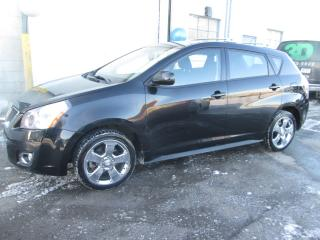 Used 2009 Pontiac Vibe Base for sale in Hamilton, ON