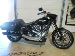 New 2018 Harley-Davidson Softail FLSB SPORT GLIDE for sale in Blenheim, ON