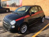Photo of Black 2012 Fiat 500