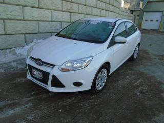 Used 2013 Ford Focus SE for sale in Fredericton, NB