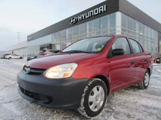 Used 2005 Toyota Echo for sale in Corner Brook, NL