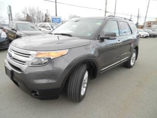 Used 2015 Ford Explorer XLT for sale in Dartmouth, NS