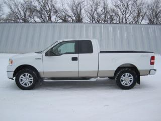 Used 2008 Ford F-150 XLT for sale in Melfort, SK