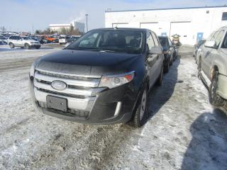 Used 2013 Ford Edge for sale in Innisfil, ON