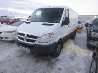 Used 2009 Dodge Sprinter 2500 for sale in Innisfil, ON