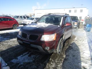 Used 2009 Pontiac Torrent for sale in Innisfil, ON