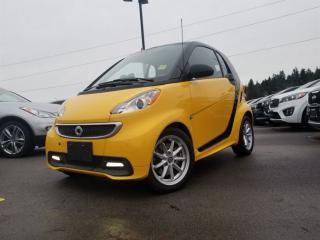 Used 2014 Smart fortwo electric drive Passion for sale in West Kelowna, BC