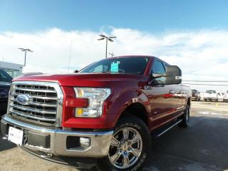 Used 2015 Ford F-150 F150 3.5L V6 for sale in Midland, ON