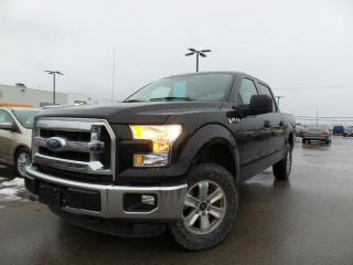 Used 2015 Ford F-150 F150 5.0L V8 for sale in Midland, ON