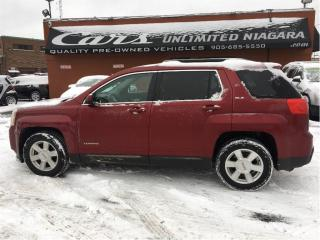 Used 2011 GMC Terrain SLE-2 | AWD | NO ACCIDENTS | CAMERA ... for sale in St Catharines, ON