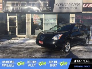 Used 2009 Nissan Rogue SL for sale in Bowmanville, ON