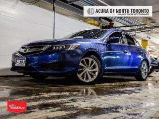 Used 2017 Acura ILX Premium 8dct Clean Carproof| Remote Start| Bluetoo for sale in Thornhill, ON