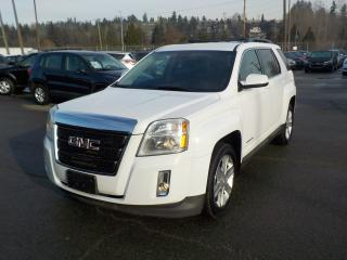 Used 2012 GMC Terrain SLE2 AWD for sale in Burnaby, BC