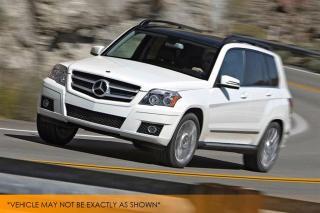 Used 2010 Mercedes-Benz GLK-Class GLK350, 4Matic, Nav, Cam, Pano for sale in Winnipeg, MB