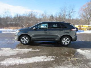 Used 2015 Ford Edge SE FWD for sale in Cayuga, ON
