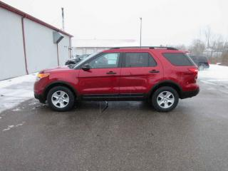 Used 2013 Ford Explorer 4WD for sale in Cayuga, ON
