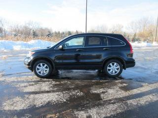 Used 2011 Honda CR-V LX AWD for sale in Cayuga, ON