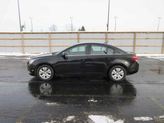 Used 2014 CHEV CRUZE 1LT FWD for sale in Cayuga, ON