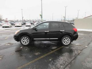 Used 2012 Nissan Rogue SL AWD for sale in Cayuga, ON