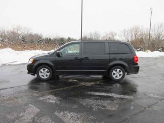 Used 2012 Dodge Grand Caravan SE FWD for sale in Cayuga, ON