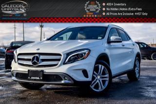 Used 2015 Mercedes-Benz GLA-Class GLA 250|4Matic|Navi|Pano Sunroof|Backup Cam|Bluetooth|18