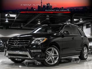 Used 2013 Mercedes-Benz ML 350 *RARE*AMG|DESIGNO|DISTRONIC|MASSAGE|B.SPOT|21