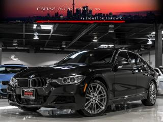 Used 2013 BMW 335i M-SPORT|NAVI|REAR CAM|HARMAN KARDON|X-DRIVE|LOADED for sale in North York, ON