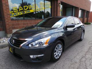 Used 2013 Nissan Altima 2.5 PureDrive for sale in Woodbridge, ON