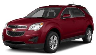 Used 2014 Chevrolet Equinox 1LT for sale in Gloucester, ON