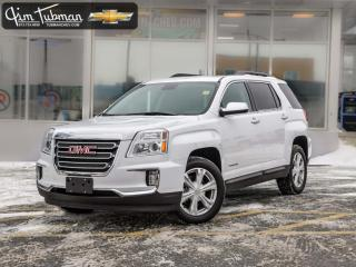 Used 2017 GMC Terrain SLE-2 for sale in Gloucester, ON