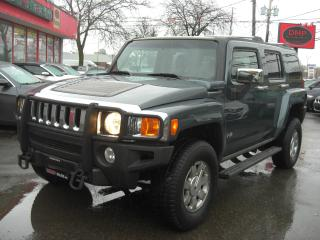 Used 2006 Hummer H3 for sale in London, ON