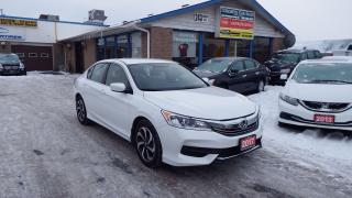 Used 2017 Honda Accord LX/BACKUP CAMERA/IMMACULATE$19999 for sale in Brampton, ON