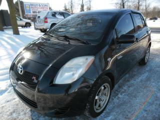 Used 2008 Toyota Yaris RS