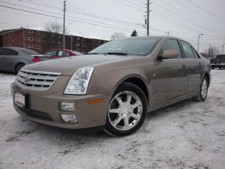 Used 2006 Cadillac STS STS4 for sale in Whitby, ON