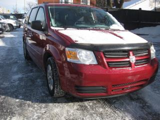 Used 2009 Dodge Caravan SE AC 7 pass FWD Stow N Go for sale in Ottawa, ON